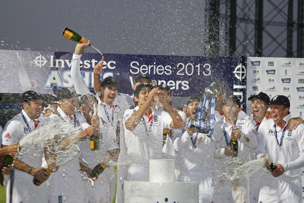 england with the ashes best ever ashes team