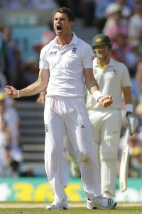 jimmy anderson best ever ashes team
