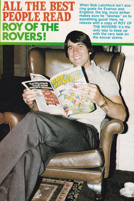 bob latchford reading tiger