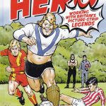 Comic Book Hero cover