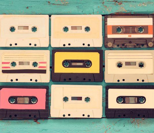cassette tape comeback