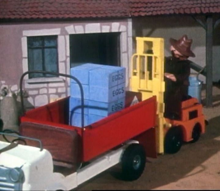 farmer bell and his mechanical marvels